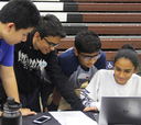 Hackathon challenges students to be innovative