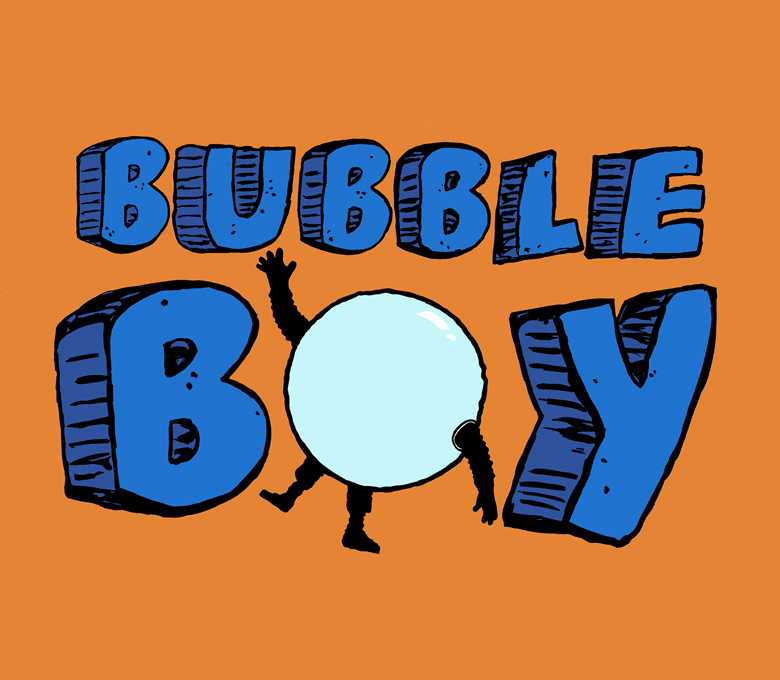 """Bubble Boy"" rolls into the PAC"