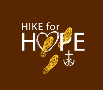 Thank you for making Hike for Hope a success!