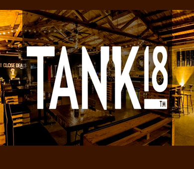 Saint Francis Summer Alumni Social at Tank 18