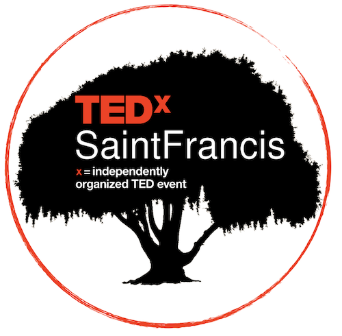 Tickets for TEDxSaintFrancis now available